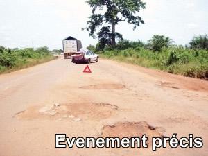 Les belles routes