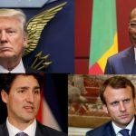 Renouvellement touts azimuts de la vieille classe politique mondiale