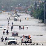 Non ! les Harvey et Irma ne sont pas une vengeance de Dieu contre les gays et les lesbiennes